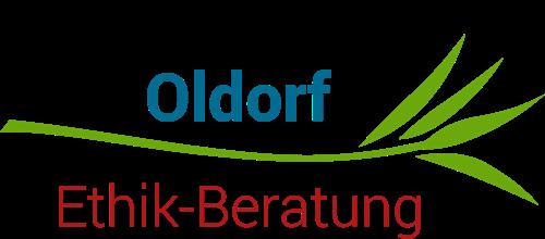 Ethik-Beratung Peter Oldorf